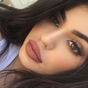 "🍁New Kylie Cosmetics ""Ginger"" Liquid Lipstick🍁"
